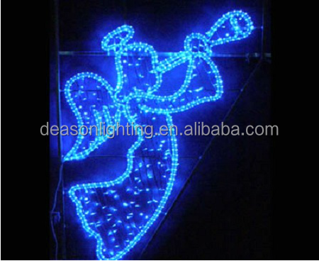outdoor christmas angel lights view led light christmas angel deasonlighting product details from shenzhen deason lighting co ltd on alibabacom