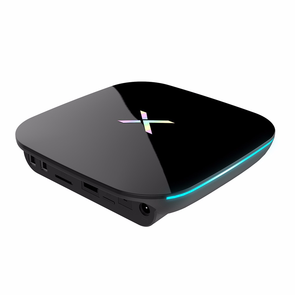Sale top X-player X box S912 octa core google play app apk free video android tv box with s Box install free play store app
