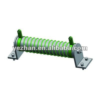 high power fixed wirewound resistor
