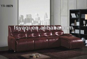Design Moderno Divano Letto Cum Divano Letto In Pelle Ya-h079 - Buy ...