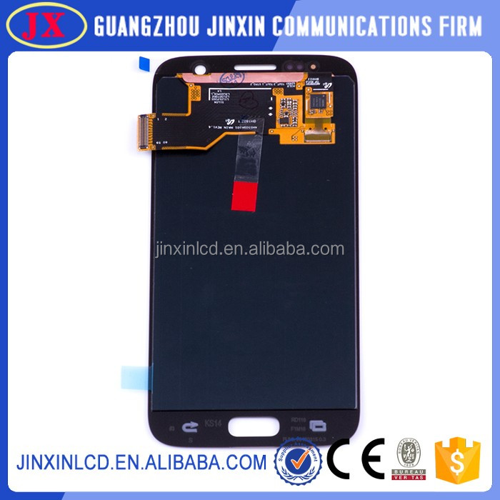 Good testing 100% guarantee original Lcd Screen And Digitizer For Samsung Galaxy S7