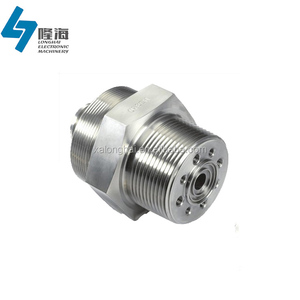 Hot sale high quality cnc machining metal prototyping services
