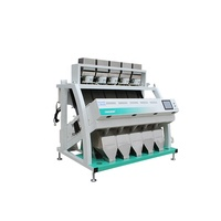 Best CCD nuts color sorting machine rice/seeds color sorter machine price color sorter for separate rice
