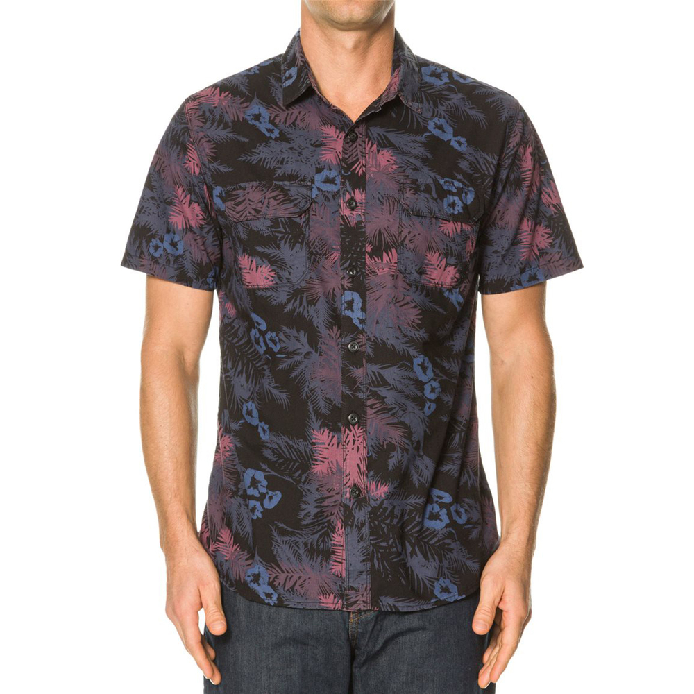 China wholesale shirts cheap custom shirts short sleeve for Cheap custom shirt printing