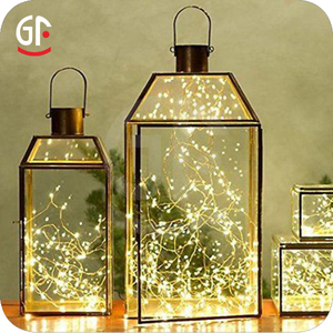 New Products Snowflake LED Starry Fairy Dewdrop Sting Lights