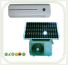Christmas Promotions AC-DC On-Grid Type Solar Air Contioner Ductless Split
