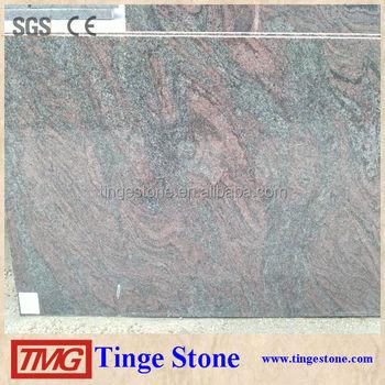 Rough Blocks Of Granite Indian Paradiso