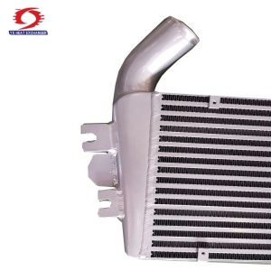 Intercooler Kit For Nissan Patrol Zd30, Intercooler Kit For