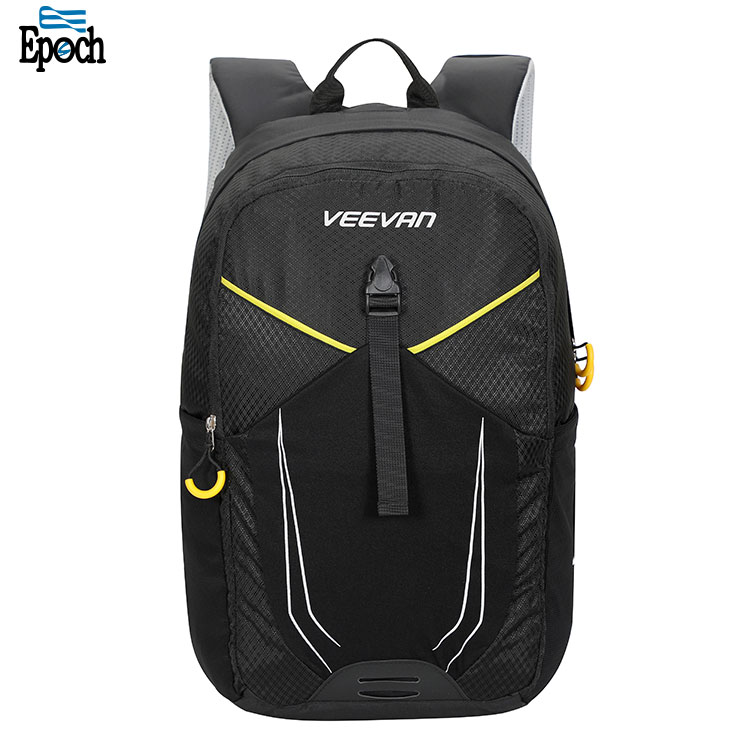 Veevan new product high quality unisex 600D travel outdoor sport backpack