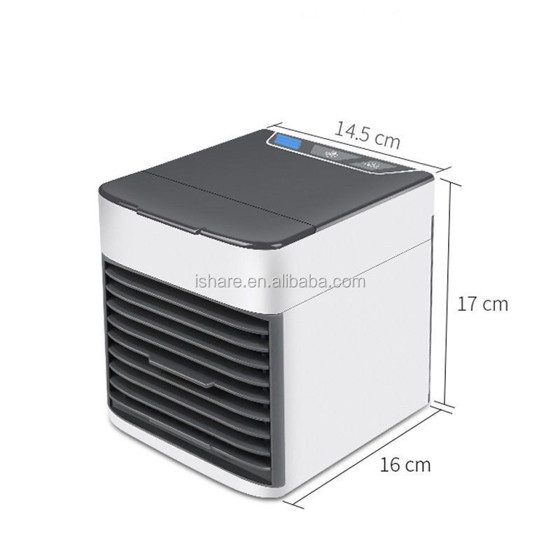 arctic cooler mini portable air condition cooler mini fan for living room  office