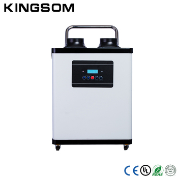 Portable Medical Fume Extractor Moxibusion Dust Collector