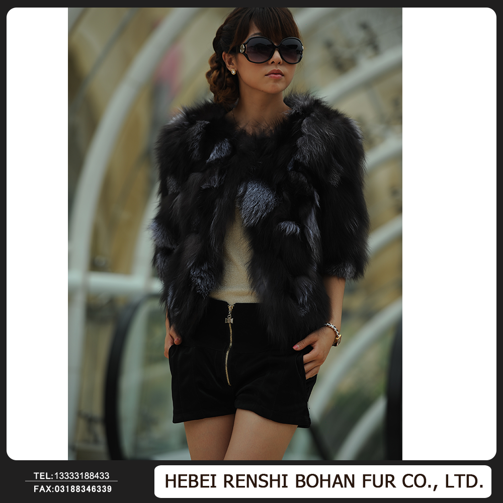 Wholesale High Fashion Name Brand Winter Coats