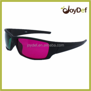 2015 Out Door Cycling Sports Sunglasses for Men High Quality Riding Sun Glass Wholesale