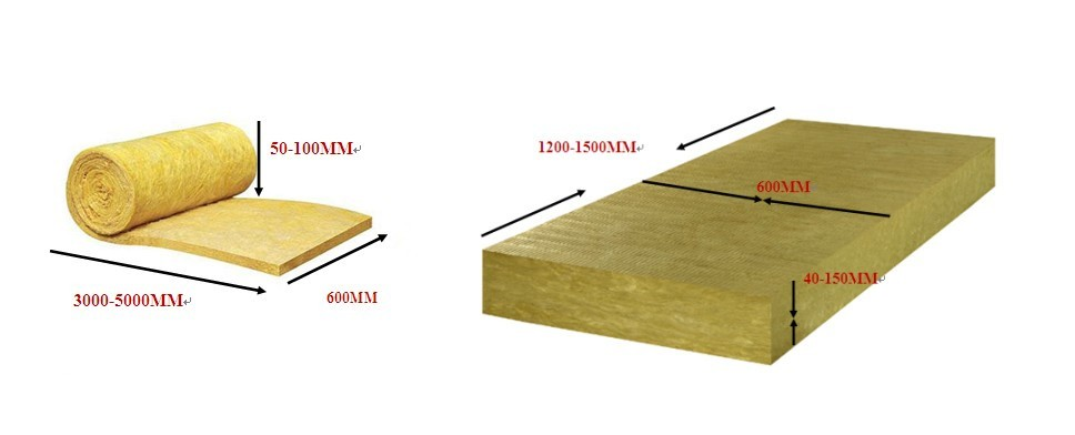 Best Price Waterproof Roxul Insulation Rockwool Fireproof