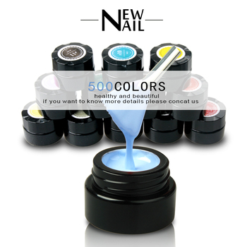 China supplier russia uv nail gel Varnishes sculpturing gel polish for nail paint