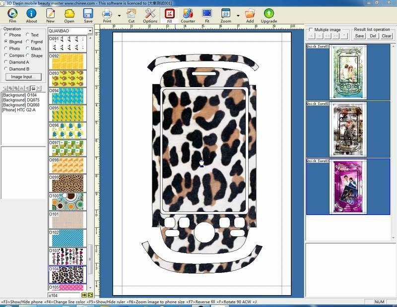 Sticker Design Software For Custom Mobile Phone Accessories Dubai - Buy  Custom Mobile Phone Skin,Mobile Phone Sticker,Vinyl Sticker Printing  Machine