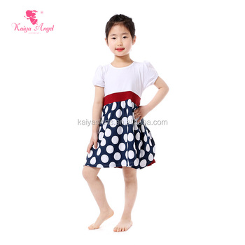 8616717be573 Baby dress girls children Girls Casual Dress Wear with good price kids  clothing