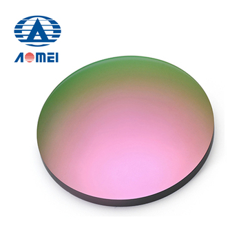 d2d2faa749 Cr39 1.49 Polarized Sunglasses Lens With Mirror Coating Rose Tac ...