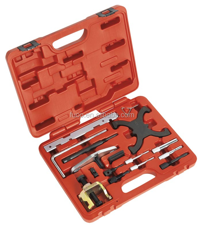 Diesel/Petrol Engine Timing Combination Kit - for Ford Belt/Chain Drive