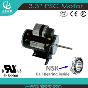 Electric Centrifugal Blower and Fan Motor
