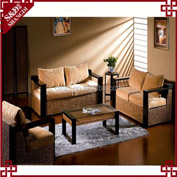 Modern Metal Sofa Set, Modern Metal Sofa Set Suppliers And Manufacturers At  Alibaba.com