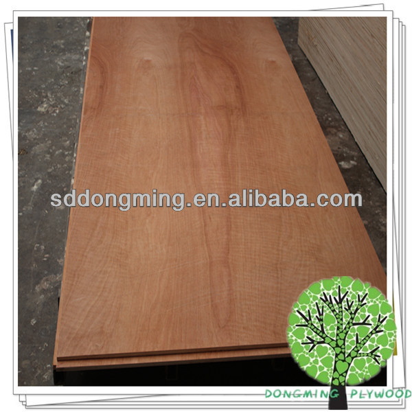 Wood Sheet 3mm Ply