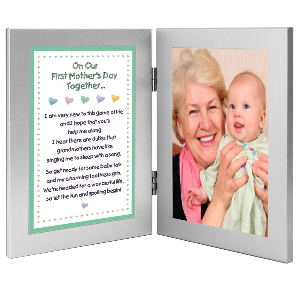 Buy First Mothers Day Gift for Grandmother From Grandchild - New ...