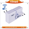 Fast homeplug av 500Mbps PLC smart Powerline adaptor network ethernet extend bridge kit
