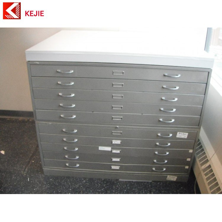 Construction sites use 5 drawer map drawings metal box blueprint construction sites use 5 drawer map drawings metal box blueprint flat file cupboard storage cabinet malvernweather Gallery