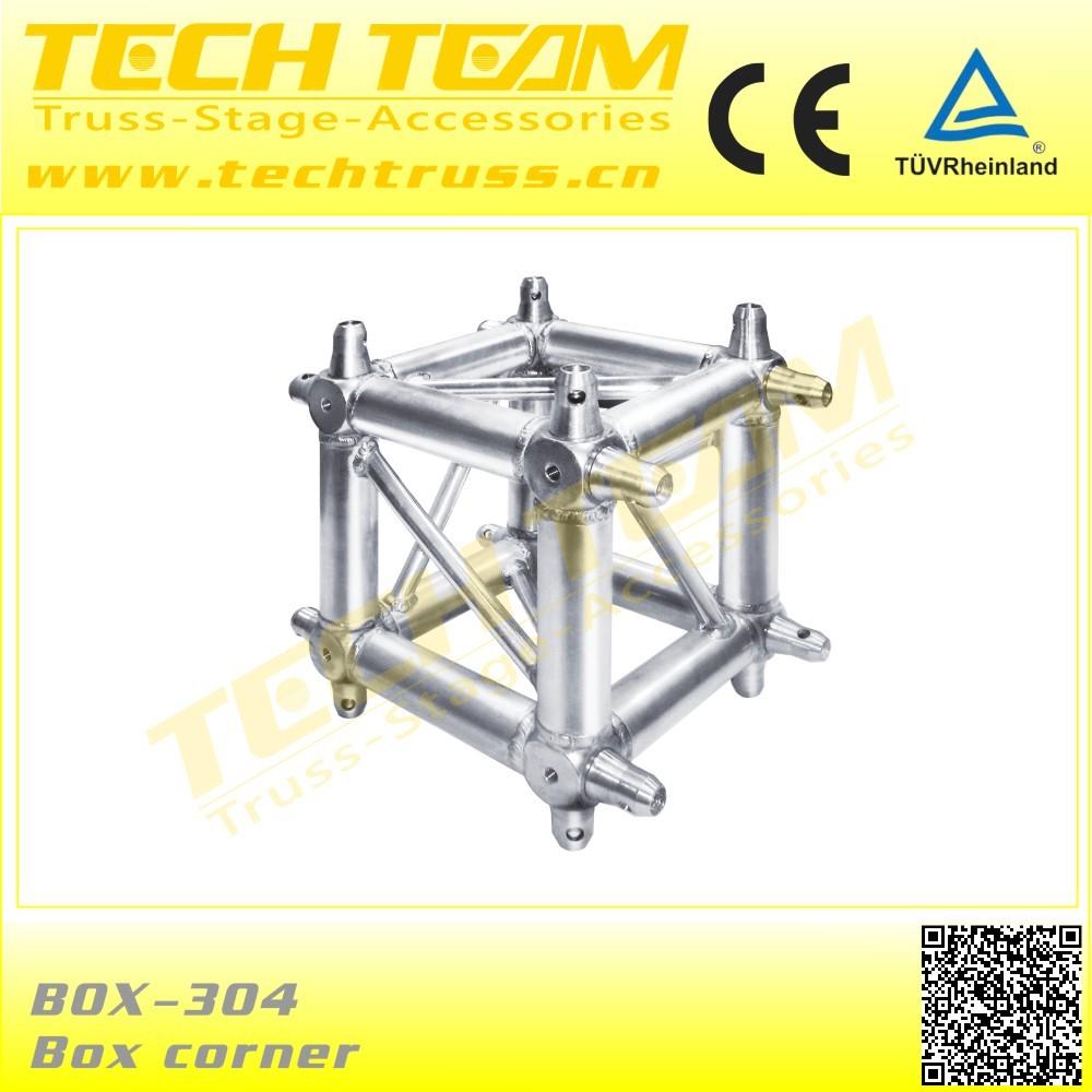 6082 t6 aluminum spigot truss for sound system buy for Buy truss