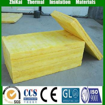 Dach Und Boden Isolierung Glaswolle Bord Hohe Dichte Glaswolle Bord