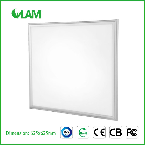 620x620mm 60w led panel lamp of imitation stone wall panel