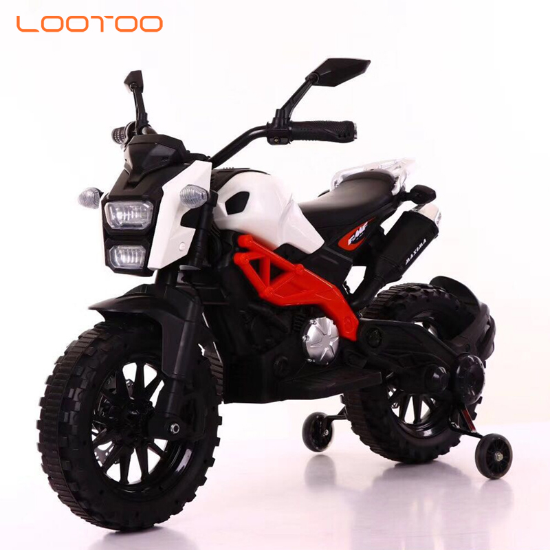 Infant three wheel scooter tricycle mini electric motorcycle for toddler 3 year old