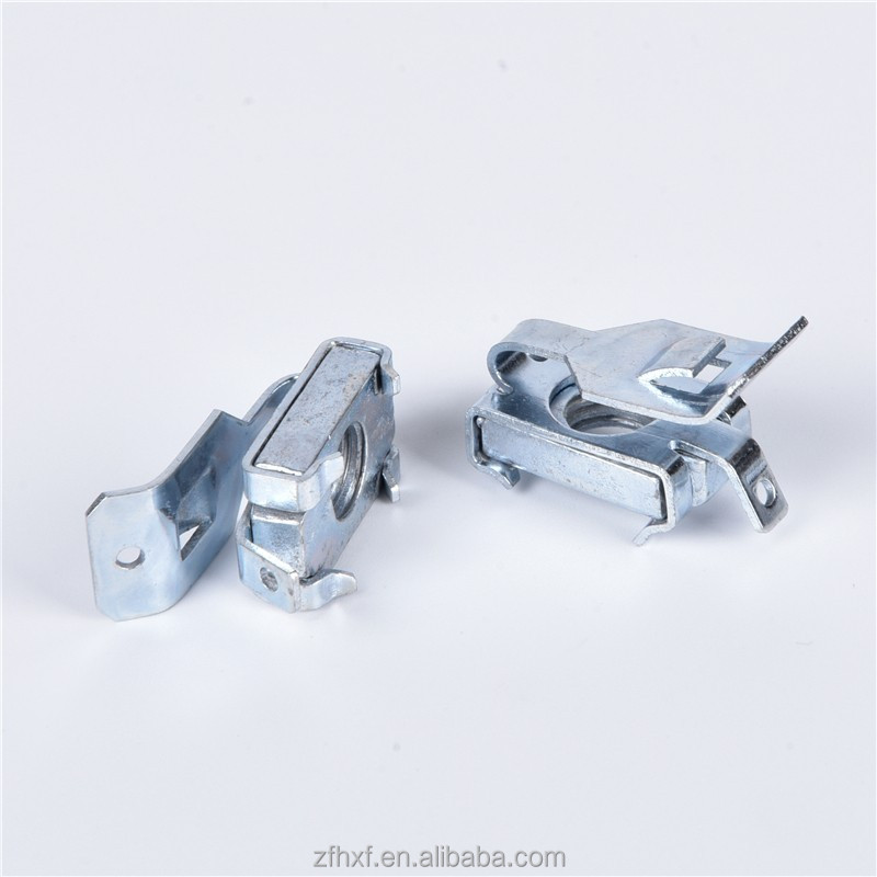 High quality spring clips fasteners