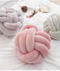 New Design Knot Ball Hold Pillow Cushions Home Decor