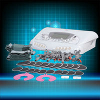slimming home use slimming vibration weight loss machine and EMS machine