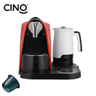 Fully automatic capsule coffee machine tea and coffee maker machine
