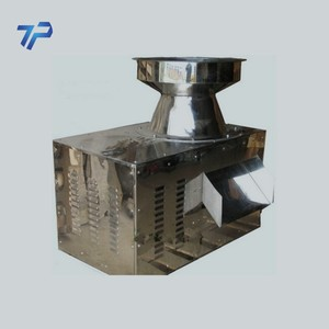 Industrial High Capacity coconut crusher for Good Price