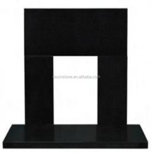Granite Back Panel Fireplaces insert panel