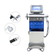 SPA20 hydra facial dermabrasion/water peeling/beauty spa microdermabrasion skin peeling machine