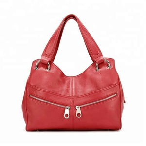 Fashion China Online Shopping Real Leather Tote Bag Handbags Shoulder Bags  for Ladies 105369e5b69e0