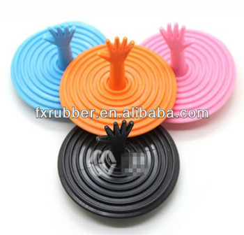 Kitchen Sink Stoppers/soft Rubber Sink Plug Strainer