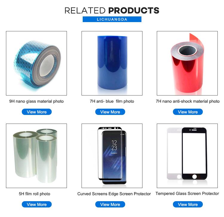 携帯電話フルカバースクリーンプロテクター強化ガラスフィルム iphone 7 8 7 プラス 8 プラス