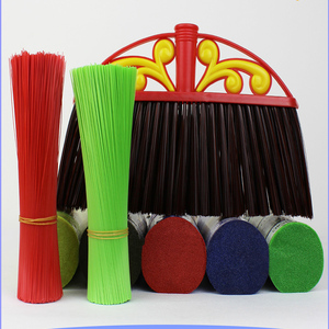 high quality PET filament for broom brush