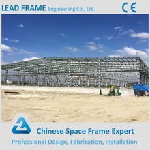 High Rise Structural Steel Prefabricated Warehouse Building