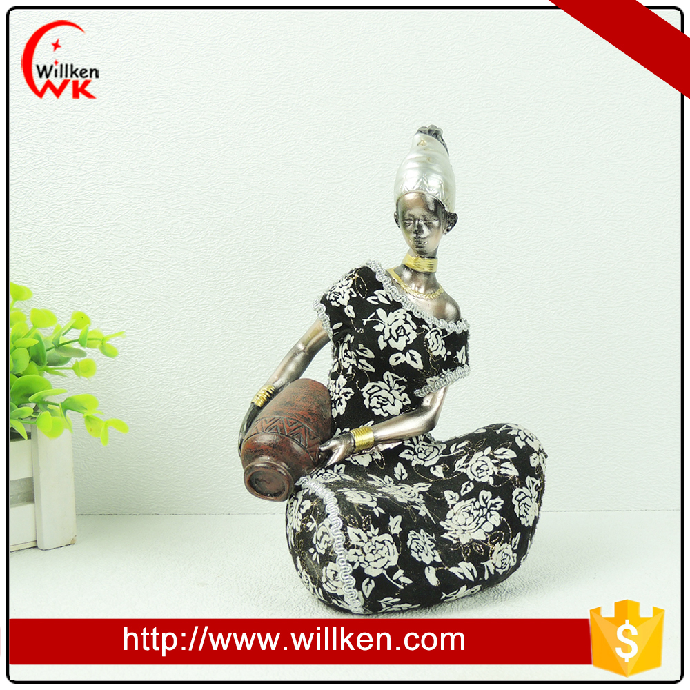 Beautiful Design Figurine Designs African American Figurines