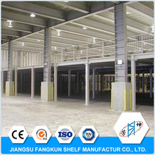 stainless steel structure floor sheet metal fabrication platform steel grilles