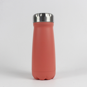 New Promotional Logo Customized Vacuum Insulated Stainless Steel Sport Water Bottle Tumbler