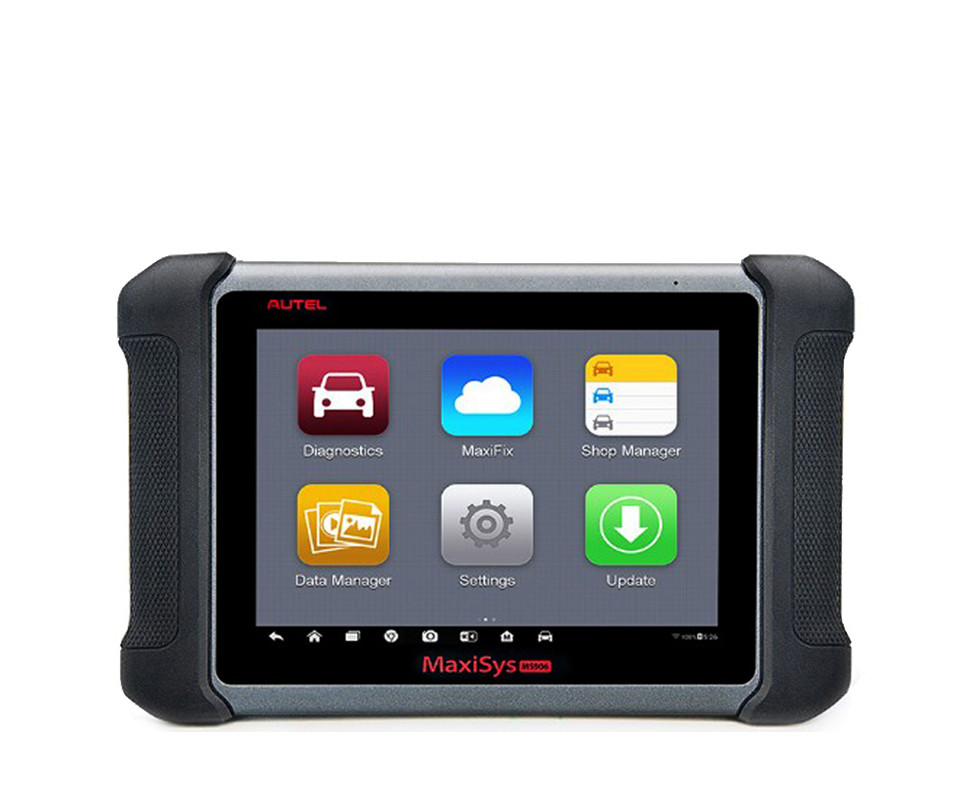 AUTEL Maxisys MS906 Universal Cars Diagnose Scanner Bluetooth OBD2 Diagnostic Tools