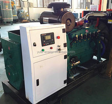 Water cooled methane gas engine generator nature gas generator set for sale philippines